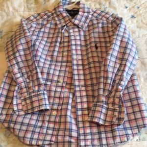 Ralph Lauren little boys 3t dress shirt